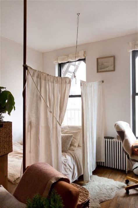 wall dividing curtains pipe and curtain diy dividing wall dividing wall ideas
