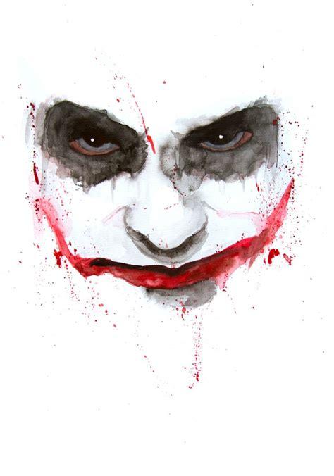 joker painting 37 best joker images on joker