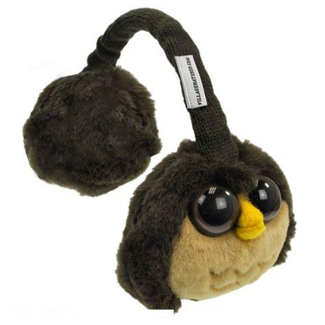 ear muffs hat shop owl earmuffs ear muffs