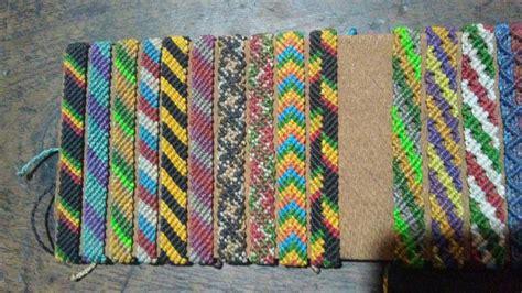 macrame pulseras pulseras macrame artesanal 150 00 en mercado libre