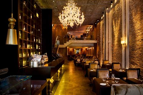 writing room restaurant nyc places to eat nicci