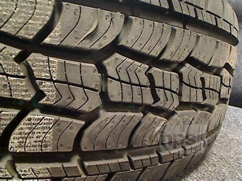 cooper htp tire reviews cooper discoverer htp 235 65r17 new tire with used drag