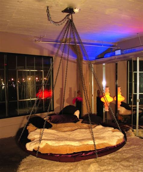 round hanging bed amaze pics vids floating round hanging bed