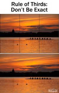 composition rule of thirds boost your photography