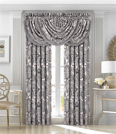 new york drapery j queen new york guiliana window treatments dillards