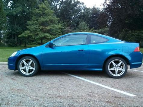 Acura Rsx Type S For Sale By Owner by Acura Rsx Type S 2005 Cars Trucks By Owner Autos Post