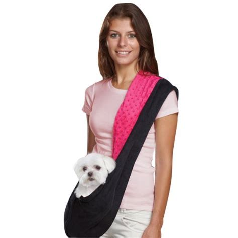 puppy carrier sling 5 best sling carriers give your pet a warm and soft cradle tool box