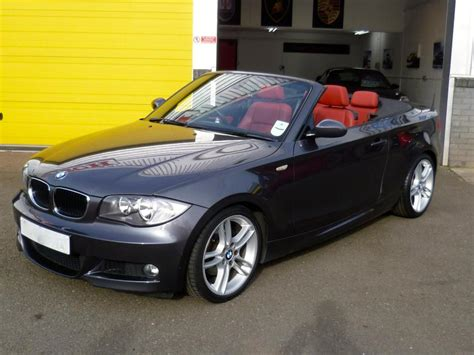 Bmw 1 Series Price Convertible by Bmw 1 Series M Convertible Reviews Prices Ratings With