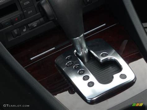 Tiptronic Transmission Audi by Audi 01v Tiptronic Transmission Fluid Change Audictioncom