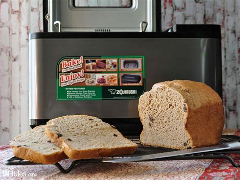 scow bread recipe baking gluten free bread in a breadmaker
