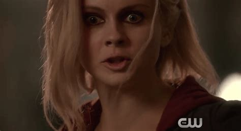 izombie cw trailer liv and let clive king of the