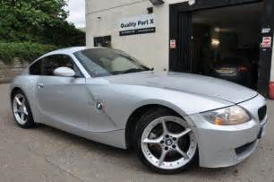 2007 bmw z4 3 0 si sport 2dr in wembley gumtree