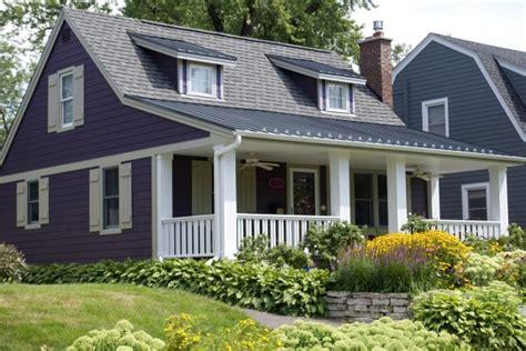 purple exterior paint drive by design exterior house paint equity