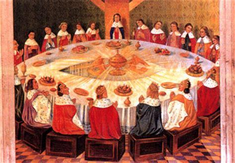 les 12 principaux chevaliers de la table ronde nous 233 tudions les chevaliers de la table ronde cm1 cm2
