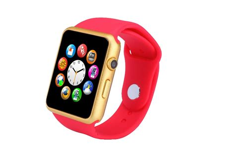 Smartwatch Rohs ce rohs gt08 smart take photos with bluetooth