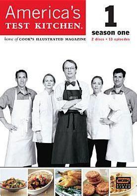 america s test kitchen season 1 783421429598 dvd