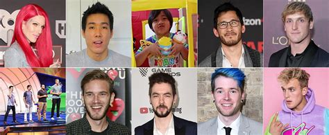 top 10 richest youtubers in africa who are the 10 richest youtubers in the world il sole 24 ore