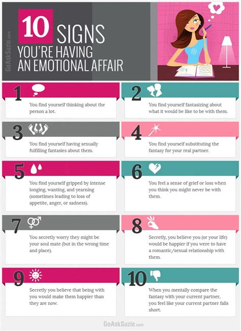 10 Signs He Is Married by 25 Best Images About Emotional Affairs On