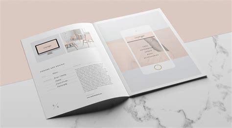 Interior Designer Software 8 amazing architecture brochure templates for designers