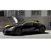 2014 Bugatti Veyron Grand Sport Vitesse 1 Of Review
