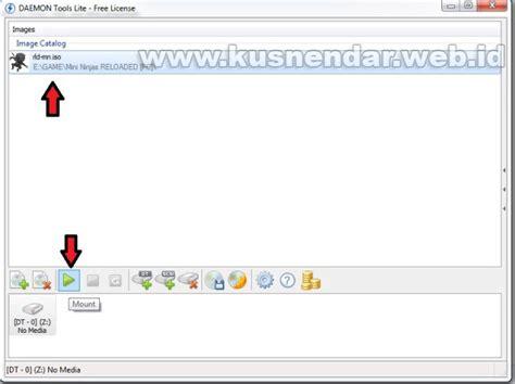 membuat file iso menggunakan daemon tool cara menggunakan daemon tool untuk install game di