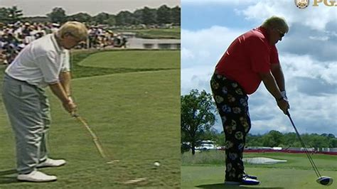 john daly swing slow motion john daly golf swing slow motion video graham delaet