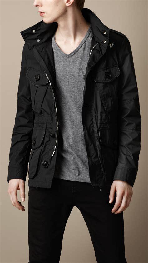 11 Jaket Light Mens Black Lightweight Jacket Jacket To