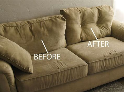 diy sagging couch fix sagging couch cushions with this cool trick for under