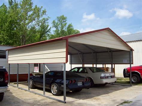 carports metal steel carports north carolina nc