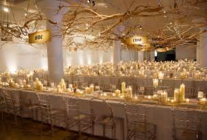 Orange Crystal Chandelier Glamorous Candle Wedding Centerpieces Budget Brides