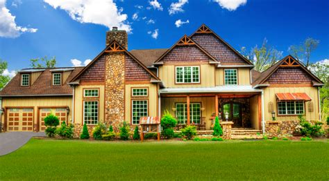 luxury house plans america s home place