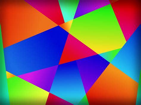 colorful wallpaper deviantart colorful polygon wallpaper by mfoulks3200 on deviantart