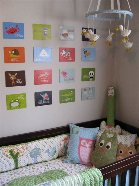 Deco Chambre Animaux by Deco Chambre Bebe Animaux Visuel 3