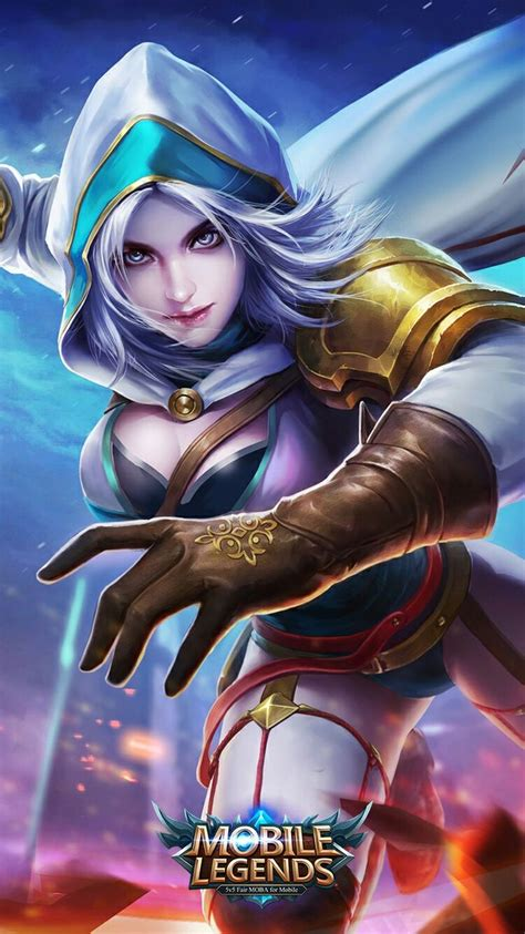Kaos Mobile Legend Akai Panda Warrior F 94 best mobile legends images on