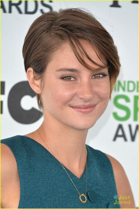 shailene woodley 2014 shailene woodley film independent spirit awards 2014
