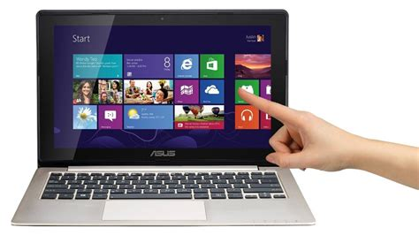 Second Laptop Asus S200e asus vivobook s200e netbook is nearly an ultrabook but