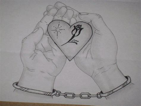 imagenes para dibujar terrorificas dibujos de amor emo a lapiz jpg 640 215 480 drawings