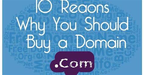 reasons    buy  domaineaskme