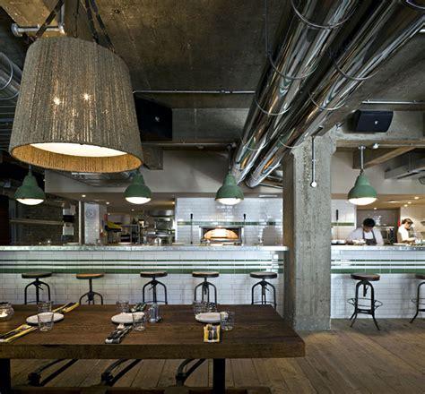 interior decor east interior decor at pizza east interiorzine
