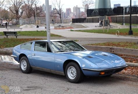 maserati indy for sale classic 1971 maserati indy for sale 2956 dyler