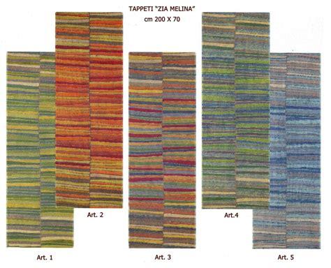 tappeti in cotone bassetti cotone tappeti con antiscivolo in viscosa di bamb 249