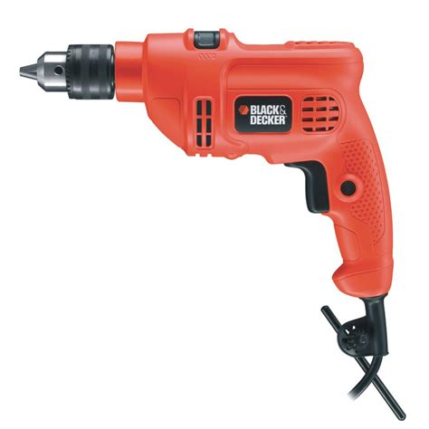 black decker rasenmã b m black decker 500w drill 311721 b m