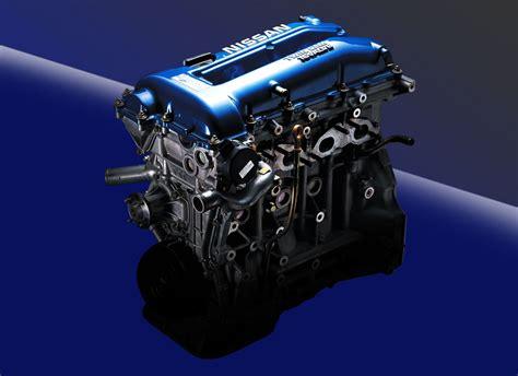 Nissan Sr20det A Spec Performance