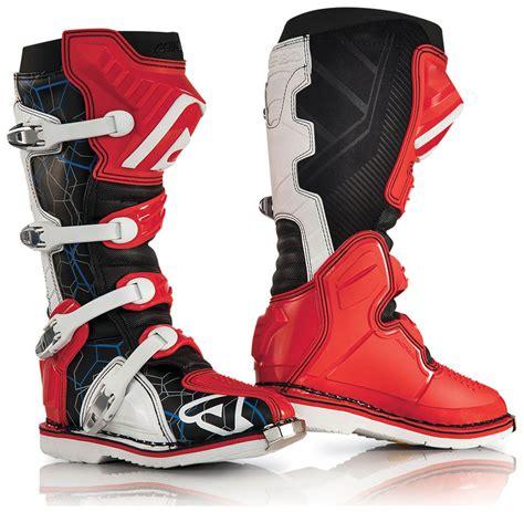 acerbis motocross boots acerbis x pro v buy cheap fc moto