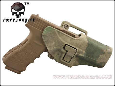 Sale Glove Emerson Tactical Lightweight Atacs Fg emerson pistol holster for glock17 a tacs fg em6097c