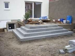 granit fã r treppen treppenanlagen