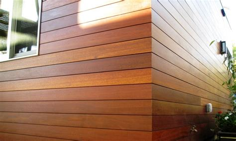 wood paneling exterior screen with wood cladding read more about screen systems in conjunction with insofast