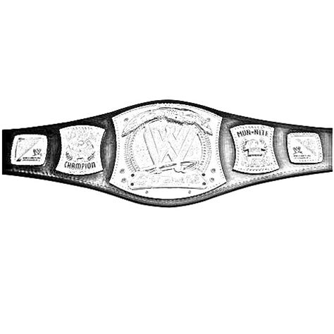 coloring pages wwe belts best photos of belt coloring page template belt of truth