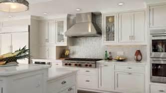 Popular Backsplashes For Kitchens Kitchen Backsplash Gallery Best Backsplash For White Cabinets White Kitchen Backsplash Ideas