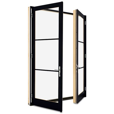 Out Swing French Doors Integrity Doors Marvin Exterior Doors